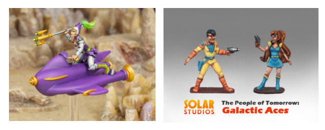 Hydra Miniatures Online Store